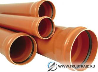 Труба чугунная канализационная 150 размеры