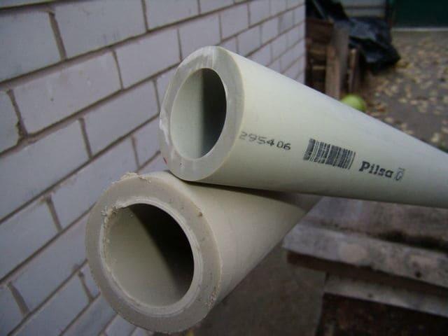 Двухконтурный котел диаметр трубы отопления