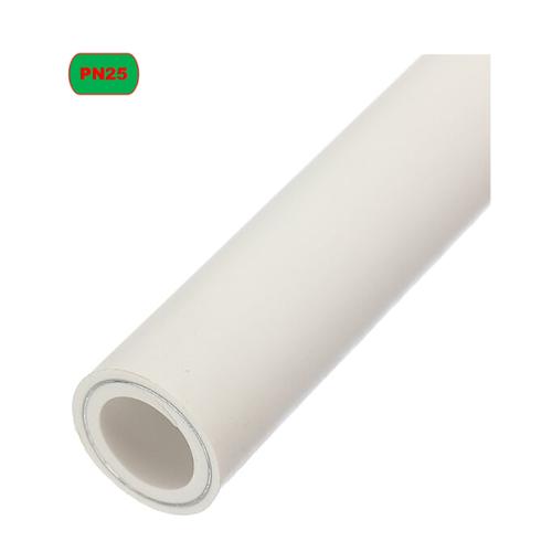 Полипропиленовые трубы tebo армированные алюминием