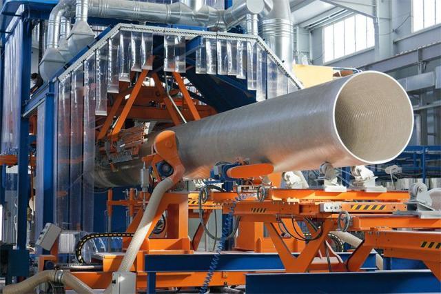 Труба стеклопластиковая flowtech прайс