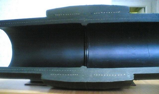 Сварка полиэтиленовых труб виды сварки