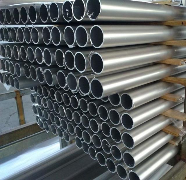 Алюминиевые трубы амг амц