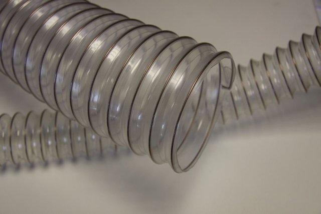 Как делают трубы для вытяжки