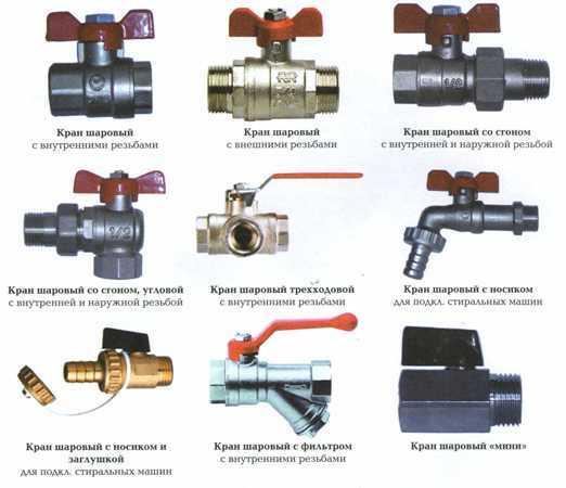 Как заменить вентиль газовой трубы