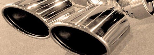 Форд сколько стоит выхлопная труба