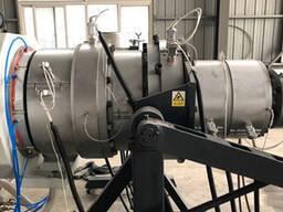 Агрегаты для производства труб