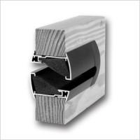 Декоративный кожух для труб вентиляции