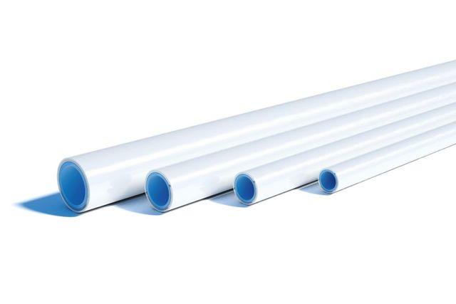 Труба упонор для водоснабжения монтаж