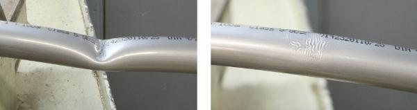 Хорошая труба для теплого пола из сшитого полиэтилена